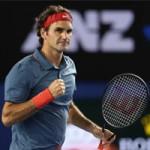"""Thể thao - Federer miệt mài tập luyện """"nuôi mộng lớn"""""""