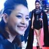 Chi Pu ấn tượng tại lễ ra mắt phim quốc tế ở Singapore