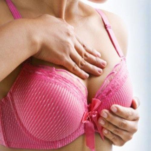 Bí quyết vàng cho bộ ngực luôn hấp dẫn - 3