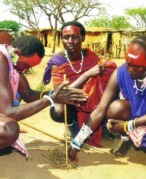 Khám phá thiên đường hoang dã Kenya - 8