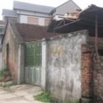 An ninh Xã hội - Hà Nội: Anh đâm chết em ruột vì cuốn sổ đỏ