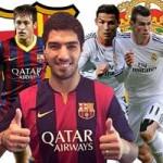 Bóng đá - La Liga: Clasico mùa này hấp dẫn hơn