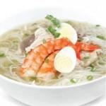 Ẩm thực - Tuyệt chiêu làm hủ tiếu Nam Vang ngon đúng điệu