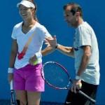 Thể thao - Carlos Rodriguez thôi làm HLV cho Li Na