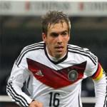 """Bóng đá - Philipp Lahm là """"vua"""" chuyền bóng, Messi kém cả Neuer"""