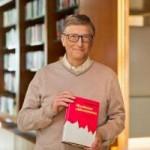 Tài chính - Bất động sản - Những cuốn sách gối đầu giường của Bill Gates