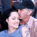 """Phim - Chồng cũ của Angelina Jolie là """"tay sai"""" của thần chết?"""
