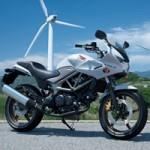 Ô tô - Xe máy - Honda VTR 2015 - Xe 250cc mang kiểu dáng cổ điển