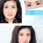 Làm đẹp - Thay đổi nét khuôn mặt nhờ lông mày