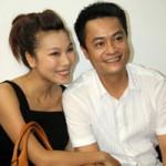 Ngôi sao điện ảnh - Khánh Ngọc thừa nhận ly hôn xạ thủ Trung Hiếu