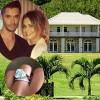 Đám cưới xa hoa bí mật lần 2 của Cheryl Cole
