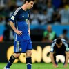 Không thể trách Messi!