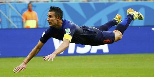 """6 """"điểm son"""" được chờ đợi tái hiện ở World Cup 2018 - 1"""