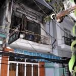 Tin tức trong ngày - Giải cứu cụ ông 97 tuổi trong căn nhà bốc cháy