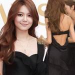 Ca nhạc - MTV - Soo Young (SNSD) xinh đẹp lấn át Hoa hậu Hàn Quốc