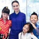 Ca nhạc - MTV - Yến Trang kín đáo hơn vì thí sinh Bước nhảy hoàn vũ nhí