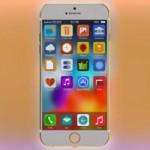 Thời trang Hi-tech - iPhone 6 concept khiến nhiều người mê mẩn