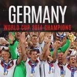 Bóng đá - Cản Đức ở Euro 2016: Hãy hỏi Tây Ban Nha