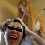 Phi thường - kỳ quặc - Chế ra vòi tắm mang hình dáng người yêu