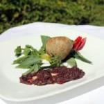 Ẩm thực - Thịt heo viên mắm ruốc ngon miệng, đưa cơm