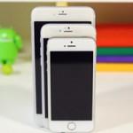 Thời trang Hi-tech - iPhone 6 màn hình lớn lỗi hẹn, Samsung mừng thầm
