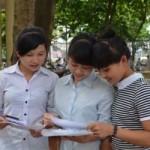 Giáo dục - du học - Tổ chức một kỳ thi quốc gia ngay từ 2015