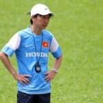 Bóng đá - HLV Miura sẽ trực tiếp cầm quân tại ASIAD 17