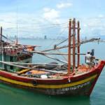 Tin tức trong ngày - Một ngư dân rơi xuống biển mất tích