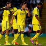 Bóng đá - Giao hữu: Chelsea đại thắng, Liverpool thua bẽ mặt