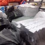 Thị trường - Tiêu dùng - Phát hiện 8000 gói thuốc lá nhập lậu