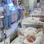 Sức khỏe đời sống - Cứu sống trẻ sơ sinh 1 ngày tuổi mắc bệnh hiếm gặp
