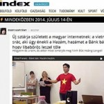 Bạn trẻ - Cuộc sống - Giọng hát 9X Việt được báo chí Hungary ca ngợi