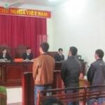 An ninh Xã hội - Y án các cựu cảnh sát trấn gái mại dâm