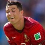 Tập hợp những ảnh hài hước nhất của ngôi sao World Cup