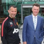 Bóng đá - MU: Van Gaal sẽ trảm 10 cầu thủ thời David Moyes