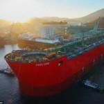 Tin tức trong ngày - Reuters: TQ sẽ kéo tàu khai thác khủng xuống Biển Đông