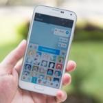 Doanh số Galaxy S5 vẫn kém iPhone 5S, Galaxy S4