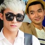 """Ca nhạc - MTV - """"Scandal đạo nhạc: Sơn Tùng nổi tiếng, Hồng Phước chao đảo"""""""