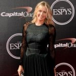 Thể thao - Đánh bại Serena, Sharapova giành giải ESPYs