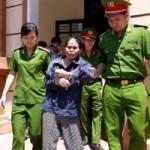 An ninh Xã hội - Người vợ giết chồng liên tục ngất ở tòa