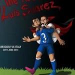 SAO World Cup hóa thân hài hước trong truyện tranh