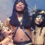 Ca nhạc - MTV - Thiên tài âm nhạc chìm đắm trong thuốc phiện và đàn bà