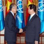 Tài chính - Bất động sản - Thủ tướng tiếp Chủ tịch Ngân hàng Thế giới