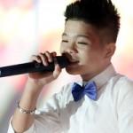 Ca nhạc - MTV - Quang Anh The Voice Kids chững chạc tái xuất