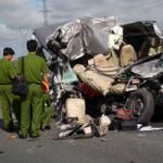 Tin tức trong ngày - Tai nạn thảm khốc trên cao tốc: Lời khai của tài xế