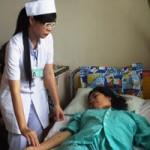 Sức khỏe đời sống - Cứu sống sản phụ mang thai trong ổ bụng hiếm gặp