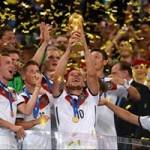 Chia tiền thưởng World Cup: Đức trúng đậm, Brazil thất thu
