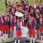 Bóng đá - Cầu thủ số 1 châu Âu: CR7, Messi đối đầu 4 ngôi sao Bayern