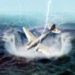 Phi thường - kỳ quặc - 4 câu chuyện bí ẩn về máy bay mất tích