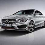 Ô tô - Xe máy - Xe sang Mercedes-Benz CLA 250 nhận nâng cấp đáng giá